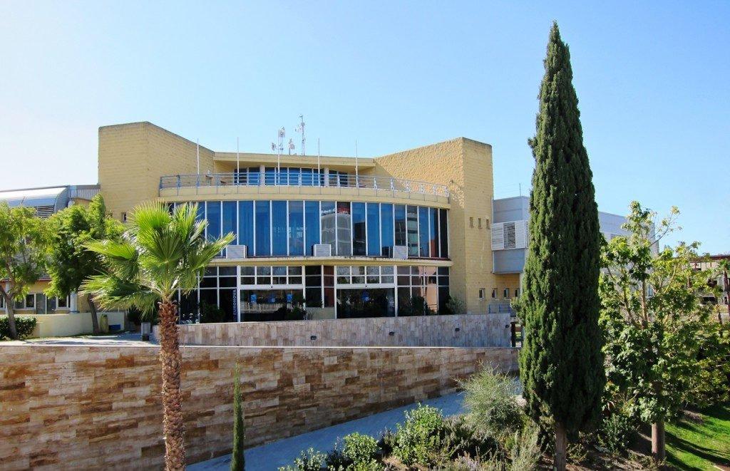 Parque Tecnológico de Andalucía