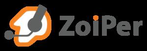 Manual Zoiper Teléfono Virtual Windows P